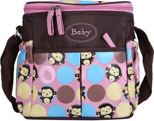 3710d04b595 Siesley London Premium Quality Synthetic Fabric Stylish and Elegant Classic  Tiffin Bag