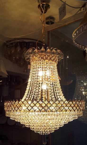 Chandeliers buy chandeliers online at best prices in india pr prashant pr chandeliers chandelier ceiling lamp aloadofball Gallery