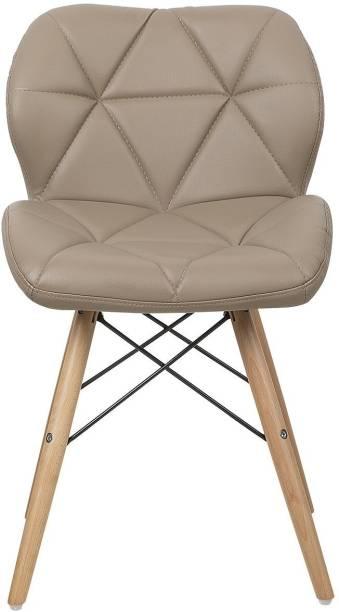 Finch Fox Engineered Wood Dining Chair