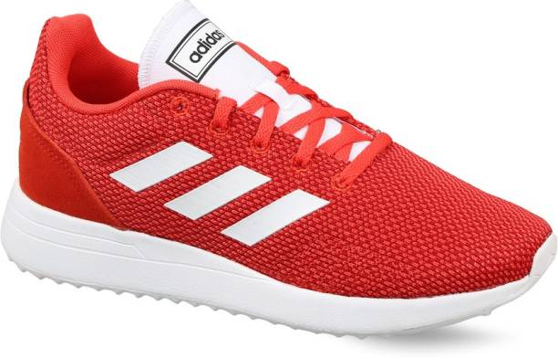 official photos 3b61e 4359c ADIDAS Boys Lace Running Shoes