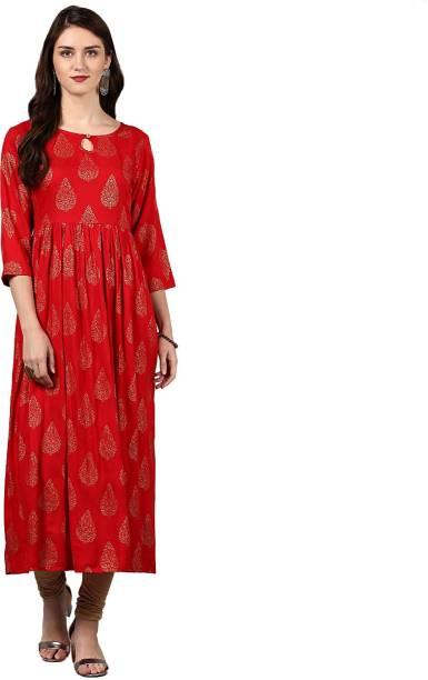 6d02df7fc73 Roshi Kurtis - Buy Roshi Kurtis Online at Best Prices In India ...