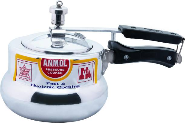 ANMOL 2.5 L_HANDI A 2.5 Pressure Cooker
