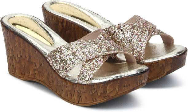 274bba4df0 Catwalk Wedges - Buy Catwalk Wedges Online at Best Prices In India ...
