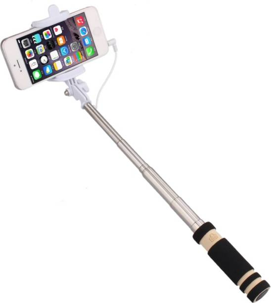 Fellkon Cable Selfie Stick