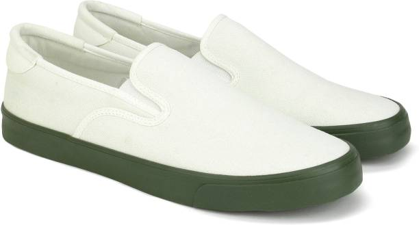 4968357159 Price -- High to Low. Newest First. United Colors of Benetton Slip On  Sneakers For Men