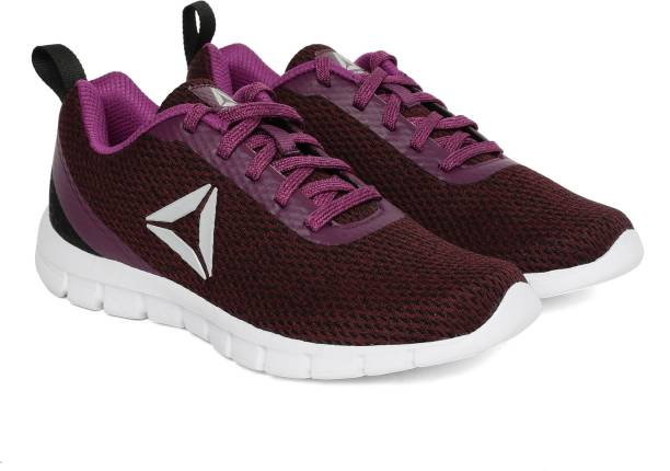 26b73912e9e REEBOK REEBOK ZOOM RUNNER LP Running Shoes For Women