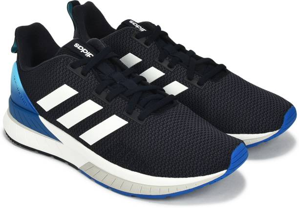 1cff07f3a Adidas Shoes - Buy Adidas Sports Shoes Online at Best Prices In ...