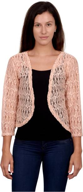 55e7ca2536749c Womens Shrugs - Buy Womens Shrugs Online at Best Prices In India ...