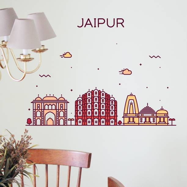 lumba rakhi wall decals stickers - buy lumba rakhi wall decals