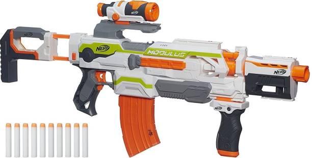 Spielzeug-Bogen, -Armbrust & -Dart Hasbro Nerf Modulus Tri-strike B Elite günstig kaufen