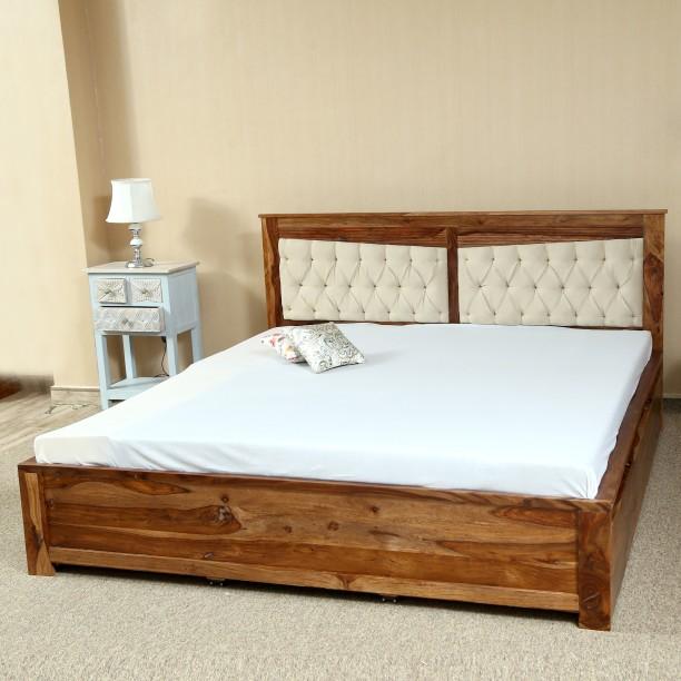 Excellent King Sized Bed Design