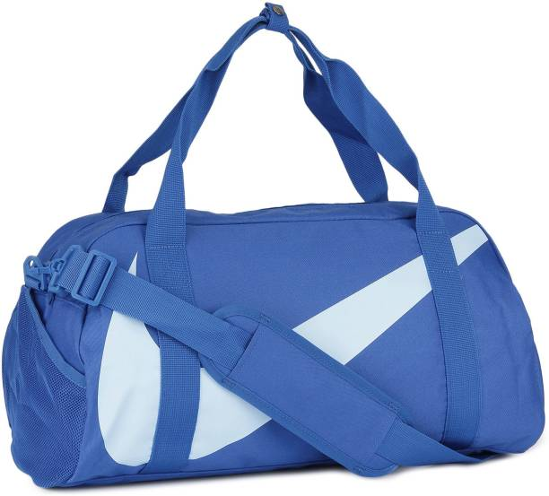 06efcfa54d Blue Gym Bags - Buy Blue Gym Bags Online at Best Prices In India ...
