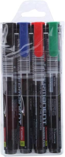 Camlin Permanent Marker Pen