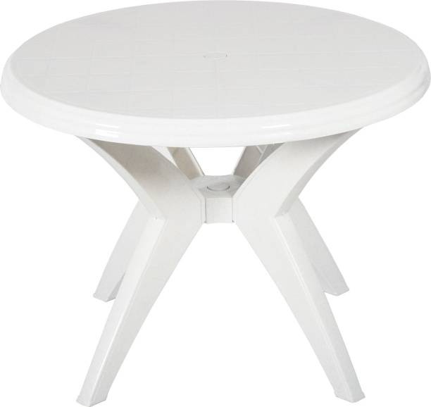 cello Presto Plastic Outdoor Table