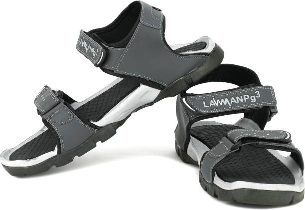 e7b60e8ef511 Lawman Pg3 Sandals Floaters - Buy Lawman Pg3 Sandals Floaters Online ...