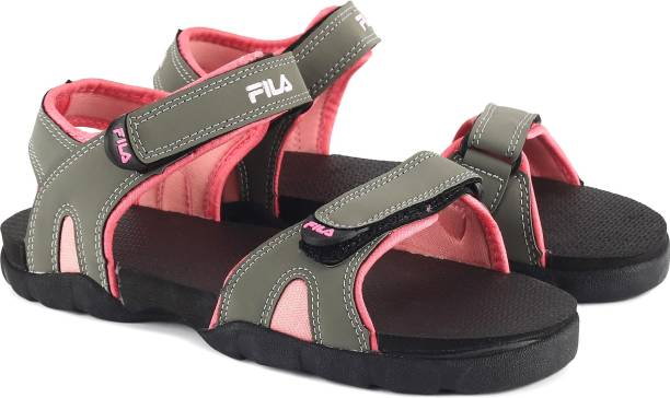 153636dc24f8 Fila Sports Sandals - Buy Fila Sports Sandals Online at Best Prices ...