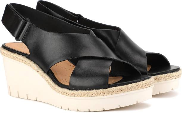 6f60a211f752 Clarks Wedges - Buy Clarks Wedges Online at Best Prices In India ...