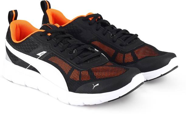 Puma PUMA Flex Essential Tech Running Shoe For Men