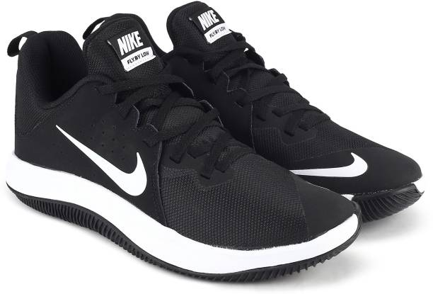 fe9c177d35bc Black Nike Shoes - Buy Black Nike Shoes online at Best Prices in ...