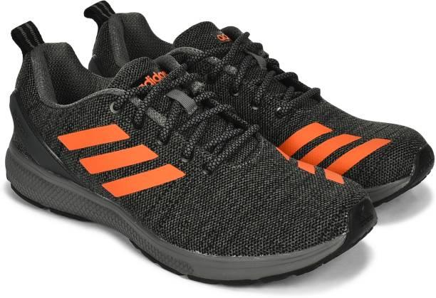 the best attitude 4d381 9a40a ADIDAS LEGUS 1 M Running Shoes For Men