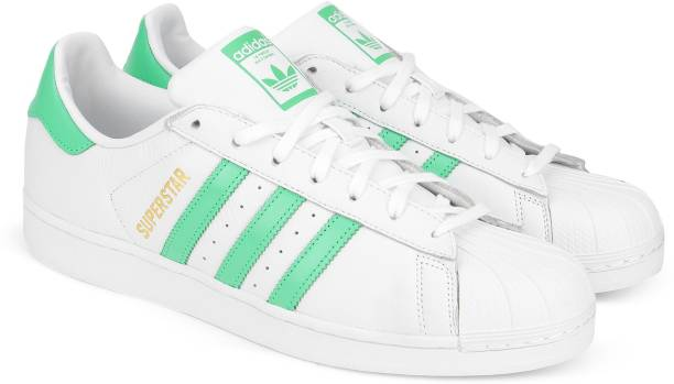 various colors 9768d 4dc1f ADIDAS ORIGINALS SUPERSTAR Sneakers For Men