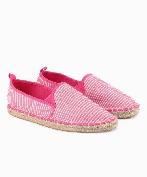 7e4fa67a9ae Espadrilles Womens Footwear - Buy Espadrilles Womens Footwear Online ...