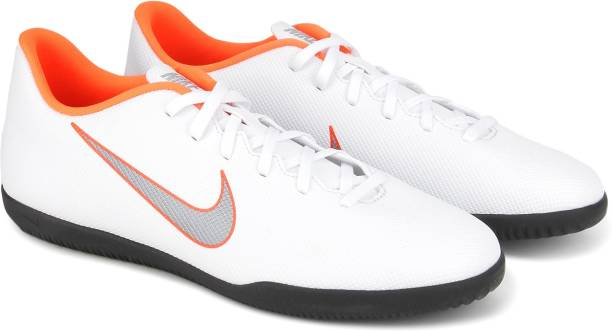half off 42ab4 f703f Nike VAPOR 12 CLUB IC Football Shoe For Women