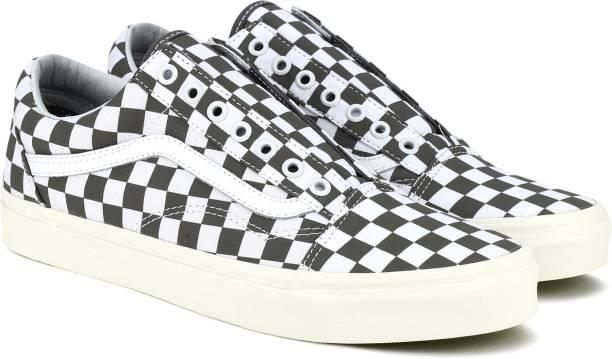 cb3649ab77 Vans Canvas Shoes For Men