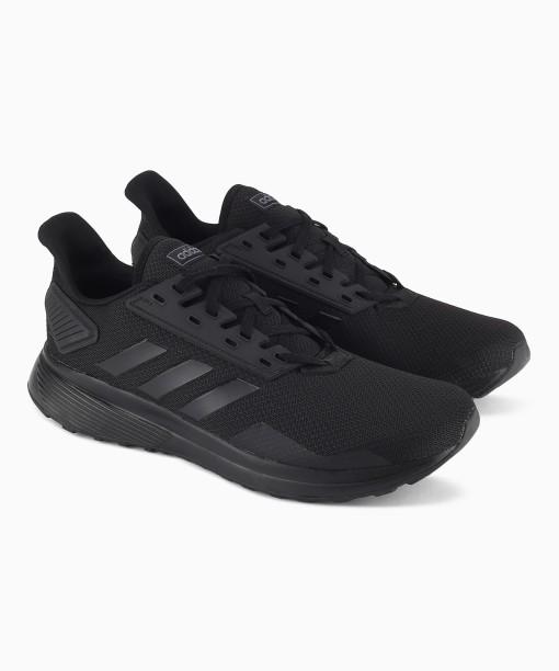 1d91a90af96487 sale adidas galba black running sport shoes 9ba96 baa10  wholesale adidas  duramo 9 running shoes for men cc3a0 14581