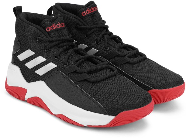 super popular 3bbac 8c1e0 ... new arrivals adidas streetfire basketball shoe for men ab6a1 aa601
