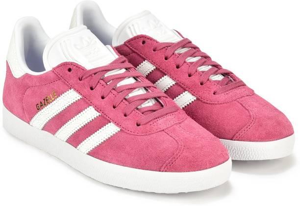adidas Originals Sneakers Gazelle W Tramarftwwht Online