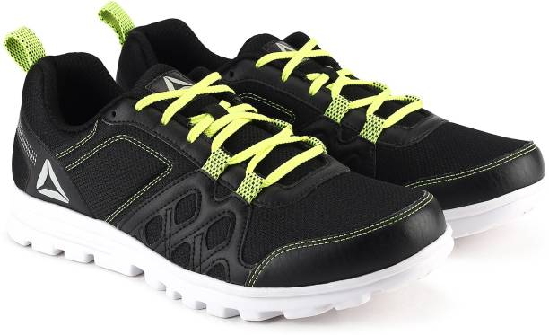 low priced 46769 6d24b REEBOK RUN FUSION XTREME Running Shoes For Men