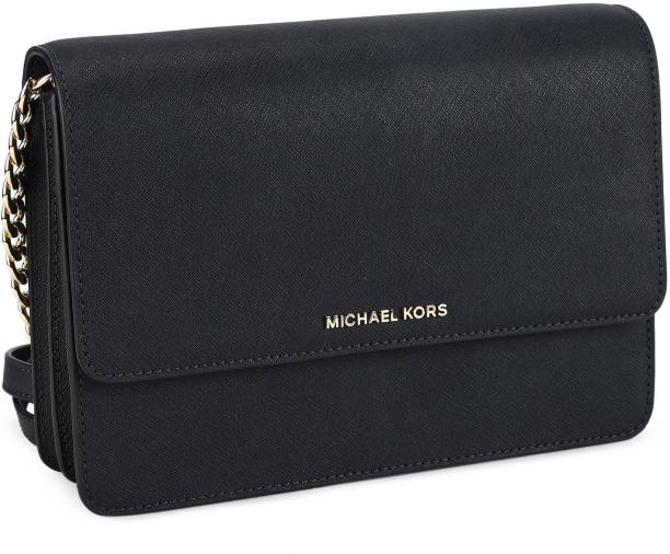 2f14cfeba349 Michael Kors Sling Bags - Buy Michael Kors Sling Bags Online at Best ...