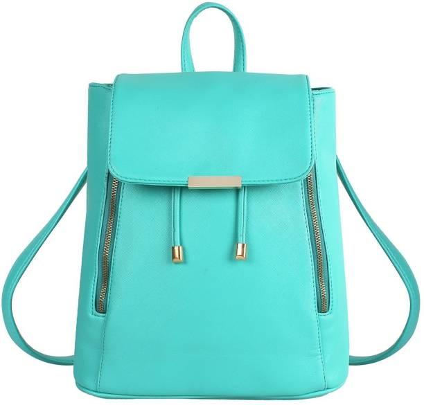 a3c3907f634b New Eva SEA GREEN Backpack