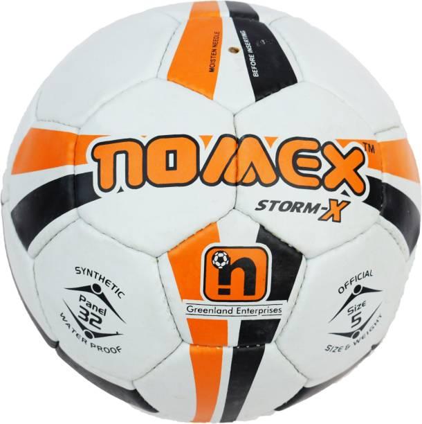 aaff6ac4041 GLS Premium PU Storm-X 32 Panel Size 5 Multicolor Football Football - Size