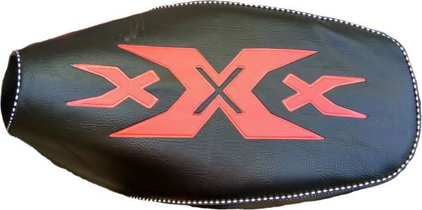 FK Products actv_0001xbr Single Bike Seat Cover For Honda Activa