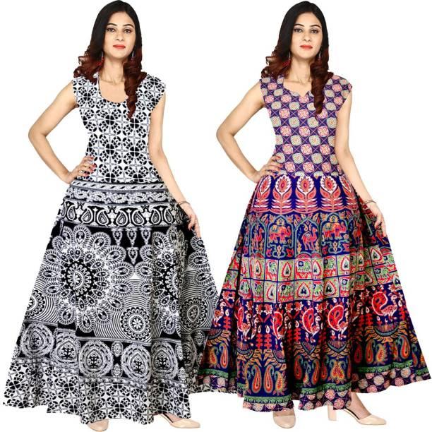 3329f9d79b Pure Cotton Dresses - Buy Pure Cotton Dresses Online at Best Prices ...