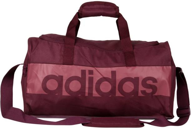ADIDAS TBS Travel Duffel Bag b3f8cf79e063a