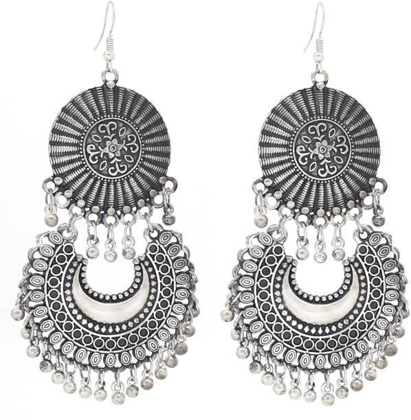 Heavy Earrings Buy Heavy Earrings Online At Best Prices In India
