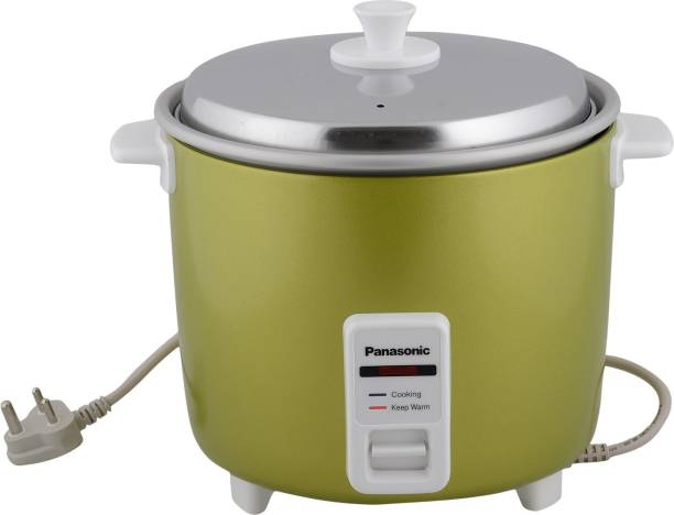 Panasonic SR-WA22H(E) Electric Rice Cooker