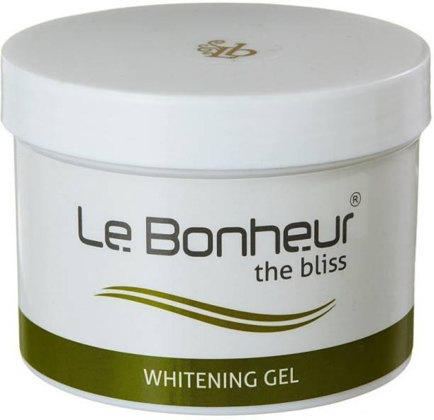 Le Bonheur Whitening Gel   Skin Whitening   All Skin