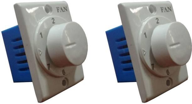 Hi-plast socket 7-2pc Step-Type Button Regulator