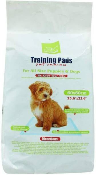 Foodie Puppies FP_NB_Pet_Pad_60cm_240 Washable Dog Diapers