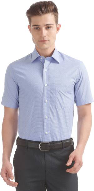 d85a22eaecc Half Sleeve Shirts - Buy Half Sleeve Shirts Online at Best Prices In ...