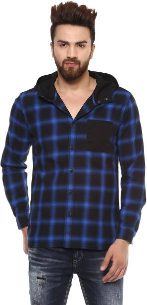 5bfeaf472b6 Mufti Casual Party Wear Shirts - Buy Mufti Casual Party Wear Shirts ...