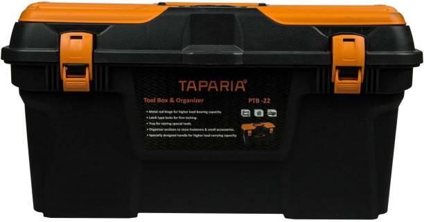 TAPARIA PTB 22 Tool Box with Tray