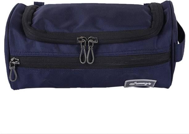 Travalate Multipurpose Travel Makeup Kit Pouch Medicine Organizer Bag Case  Storage Pouch Handbag Travel Shaving Kit 318193fd813b7