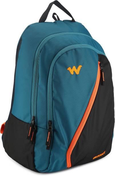 Wildcraft Zorb 30 L Backpack