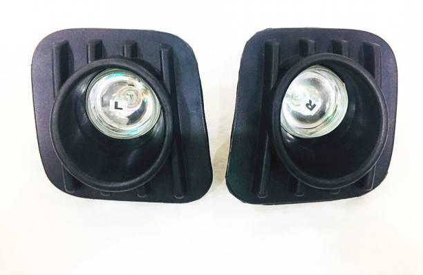 Autofasters AUTOFAST-CAR BUMPER FOG LAMP LIGHT FOR MARUTI SUZUKI ALTO Car Fancy Lights
