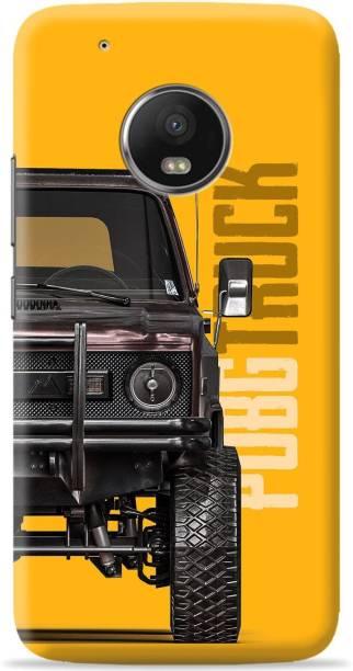Loffar Back Cover for Motorola Moto G5 Plus